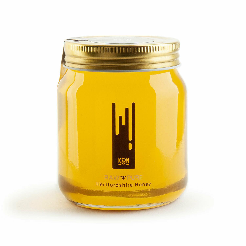 Hertfordshire Honey