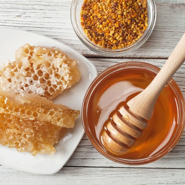 KN honey 2